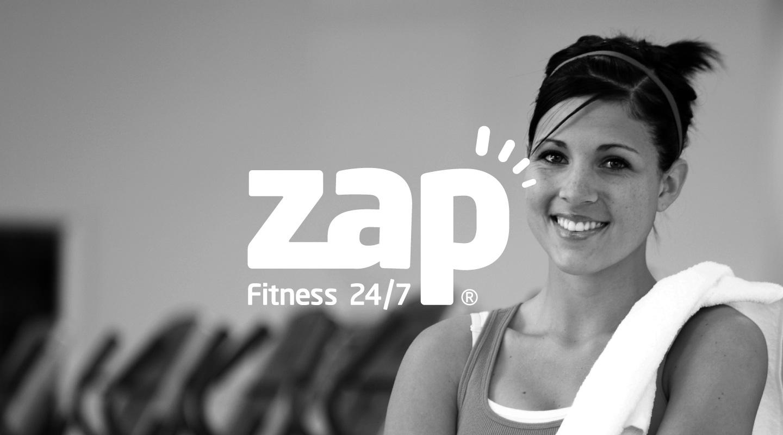 Zap Fitness 24/7 Tasmania's biggest gym chain.