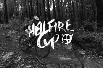 Hellfire Cup, Tasmania's 4 day bike party