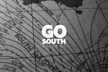 Go South Awards design by Onetonne