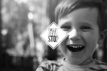 Smart Stop design by Onetonne